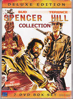 BUD SPENCER - TERENCE HILL [7 DVD BOX SET]