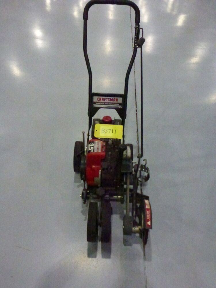Craftsman Eager-1 Commercial Duty Edger/Trimmer | eBay