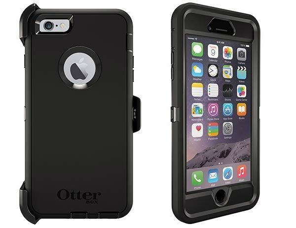new apple iphone 6s new otterbox defender amp belt holster for apple iphone 15743