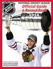 National Hockey League Official Guide & Record Book 2014 (National Hoc-ExLibrary