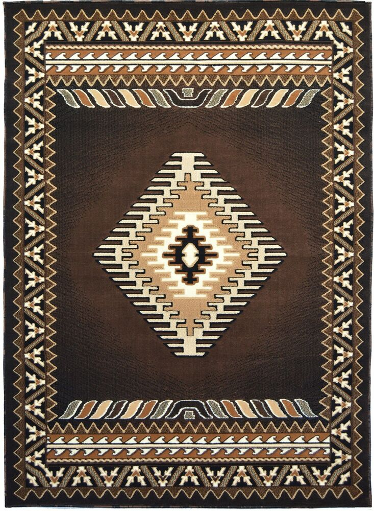 Southwest Native American Indian Rugs 4 Less Collection