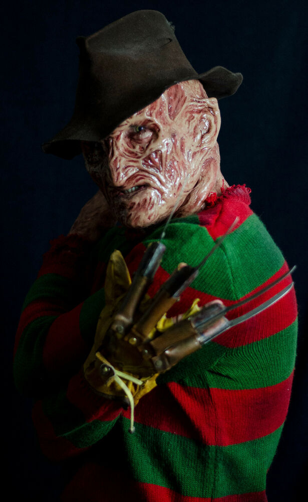 Freddy Krueger Shoes Buy