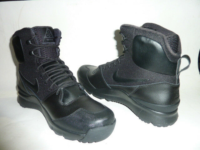 new inbox 2014 nike mens stasis acg boots black anthracite