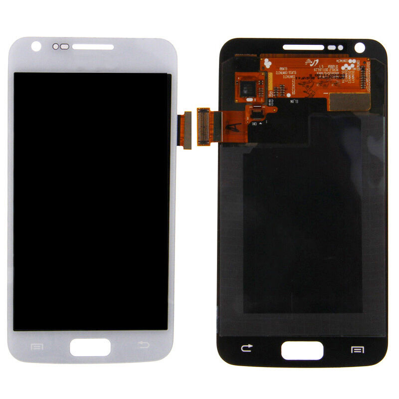 White Full LCD Display Digitizer Touch Screen For Samsung ...