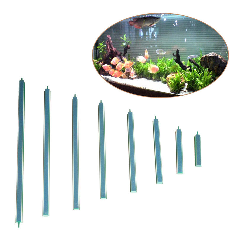 1 5 10pcs Air Stone Bubble Wall Diffuser Aerator For