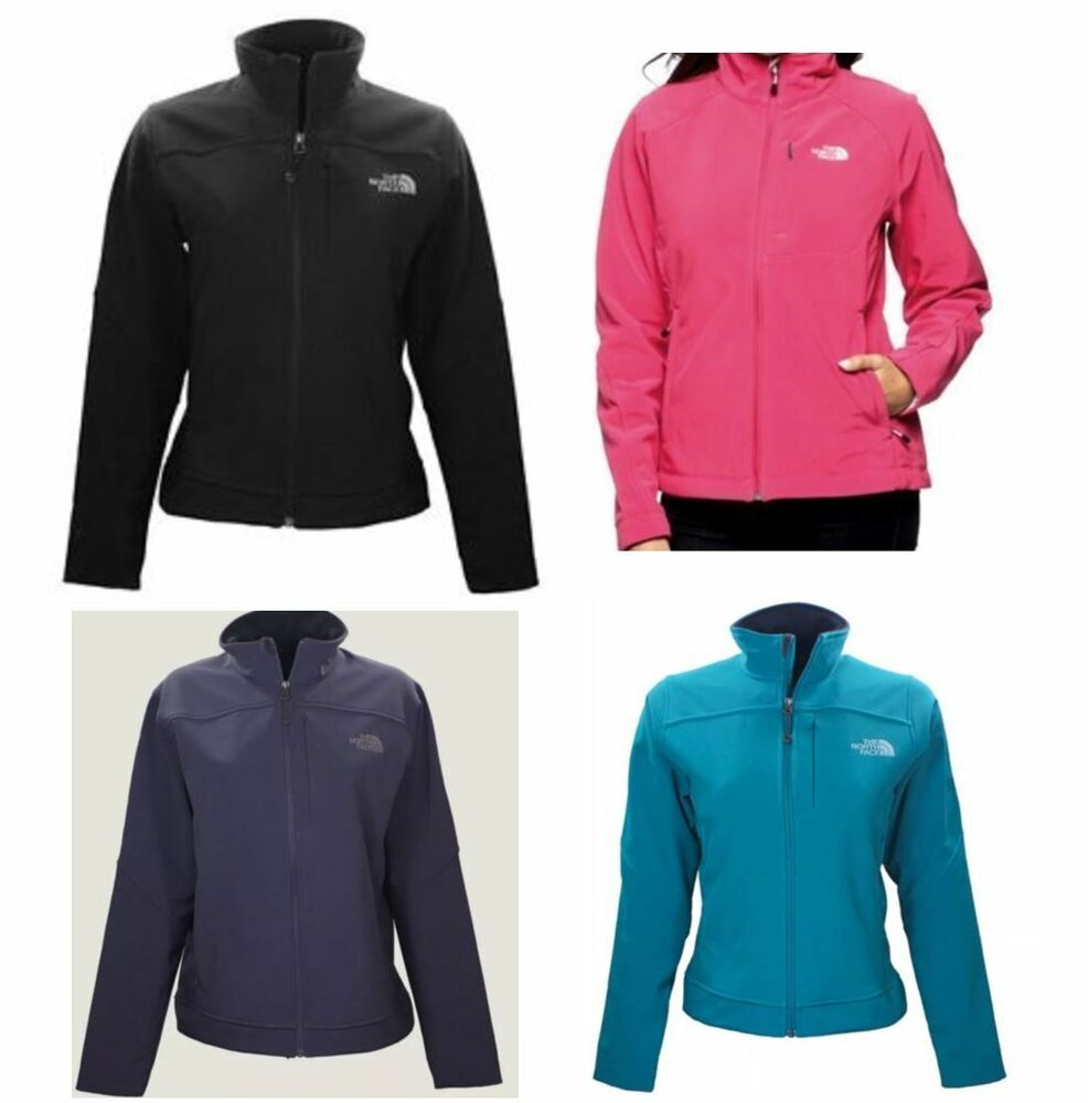 2xl womens north face jackets