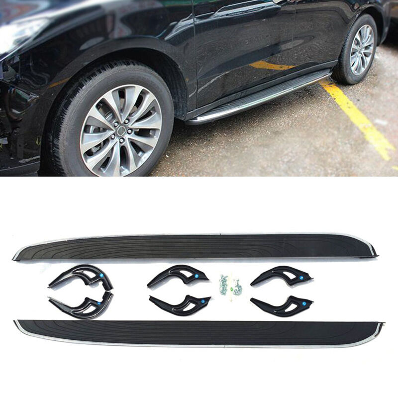 For Acura RDX 2014-2016 2pcs Vehicle Running Boards