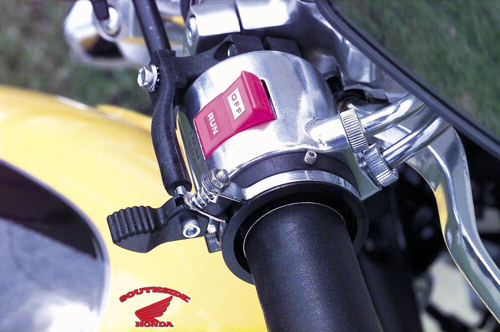Motorcycle Cruise Lever : Vista motorcycle cruise control throttle lock inch