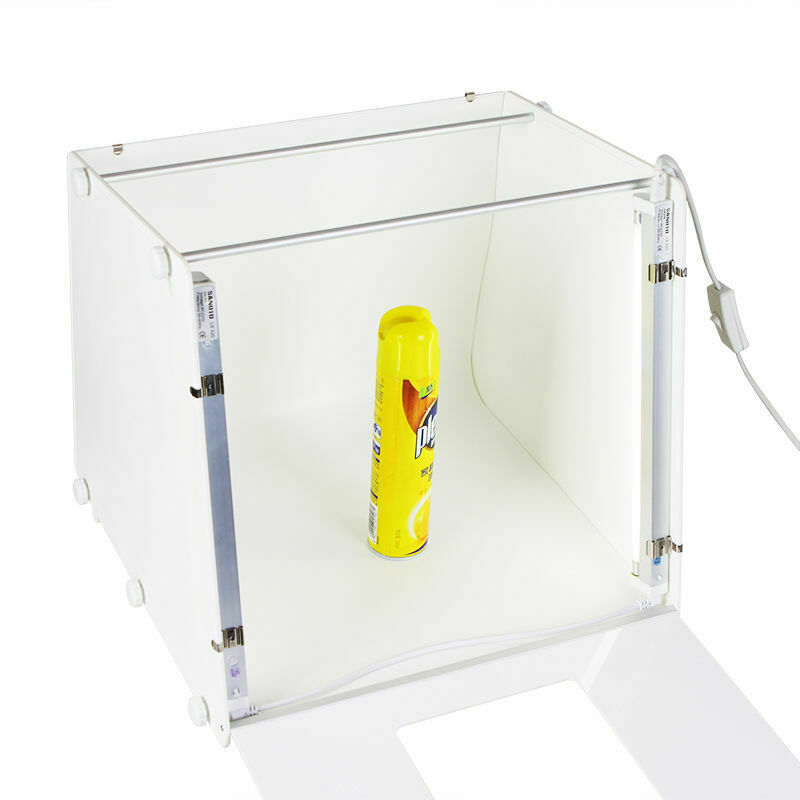 Professional Photo Studio Portable Mini Light Box Cube