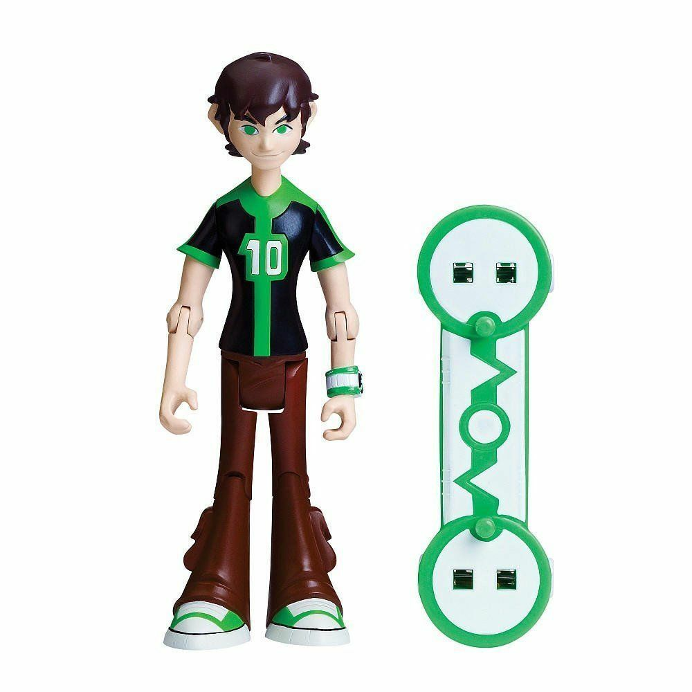 Ben 10 Toys : New bandai ben omniverse yr quot action figure