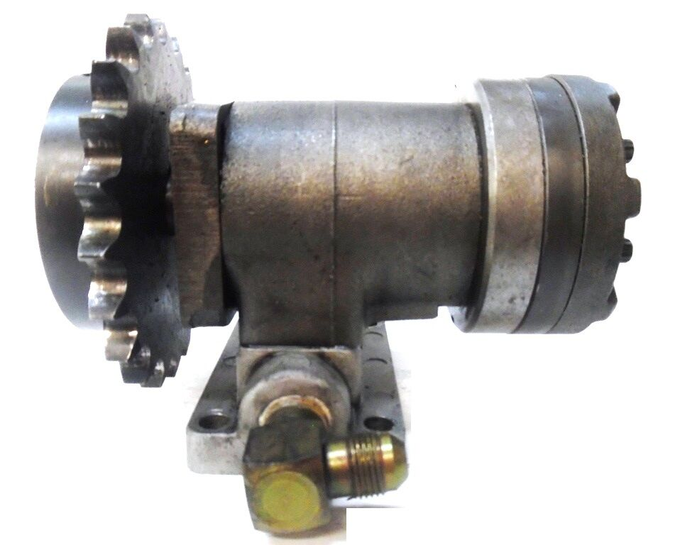 Char Lynn Eaton Hydraulic Motor 1031019007 Orbit Power