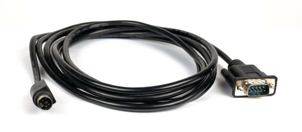 replacement cable for klipsch promedia 2 1 speakers control pod ebay. Black Bedroom Furniture Sets. Home Design Ideas