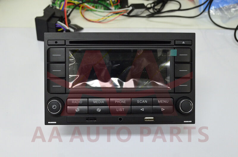 vw volkswagen mk4 radio with volk l bluetooth transporter. Black Bedroom Furniture Sets. Home Design Ideas