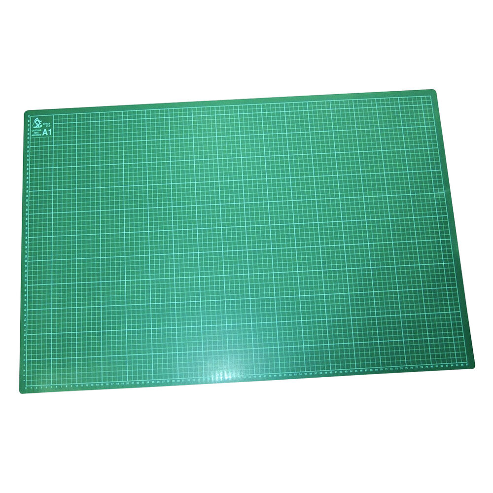 A1 900x600mm cutting mat non slip self healing printed for Cutting mat for crafts