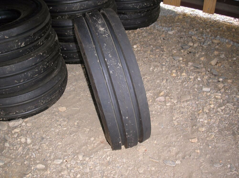 10.00-16 New Front Tractor Tire   eBay