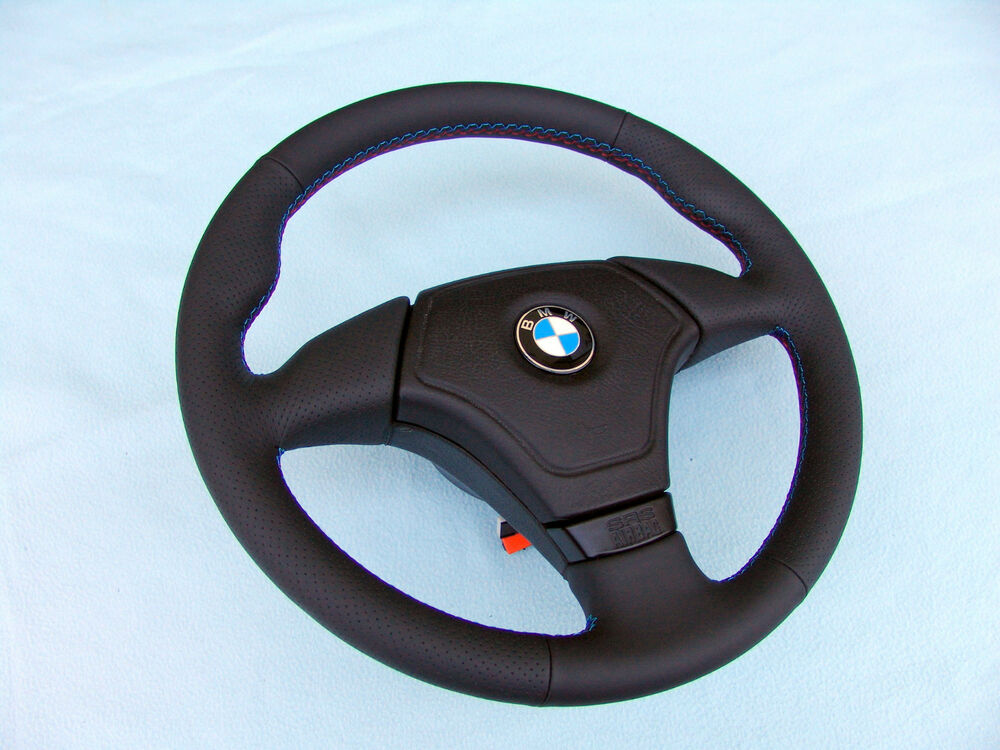 Bmw Airbag Euro Sports Steering Wheel With Thumb Rests