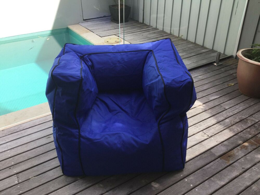 mozzi bean bag chair indoor outdoor water resistant With bean bag chairs under 30