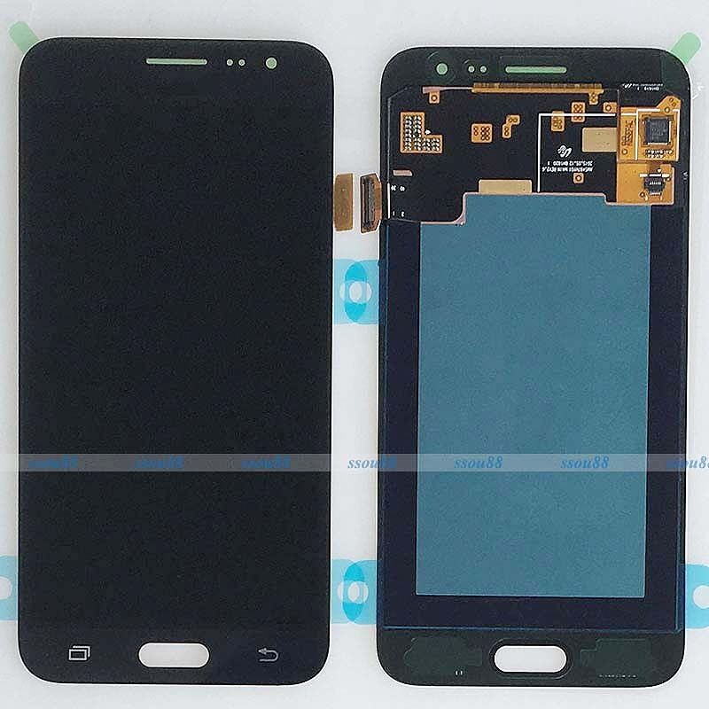 samsung galaxy j3 2016 sm j320fn touch screen digitizer lcd display assembly ebay. Black Bedroom Furniture Sets. Home Design Ideas