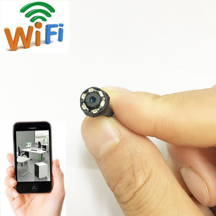 How To Put A Spy Camera In The Bathroom Wireless Spy Ip Wifi Mini Diy Infrared Ir Hidden Nanny Ir
