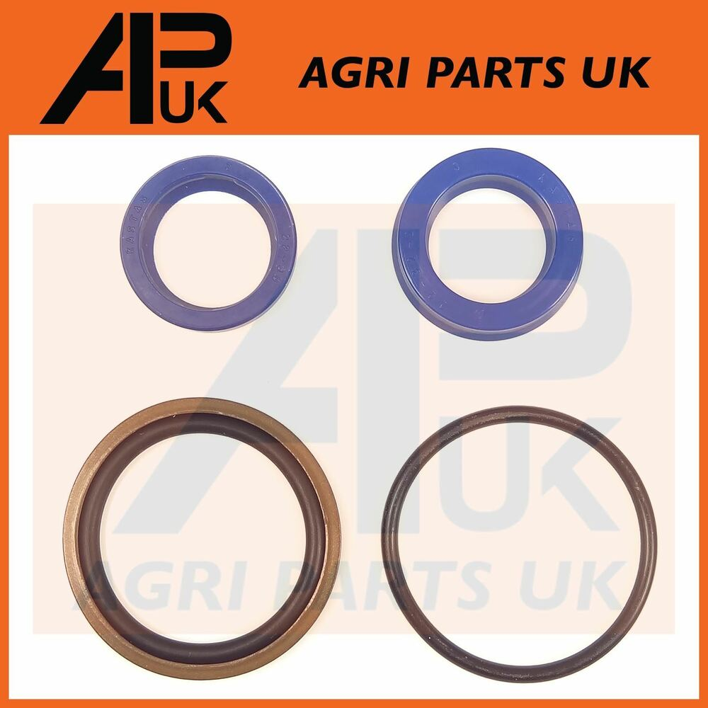 Ford New Holland 564077407840tstm Tractor Power Steering 7740 Wiring Harness Kits Cylinder Seal Kit Ebay