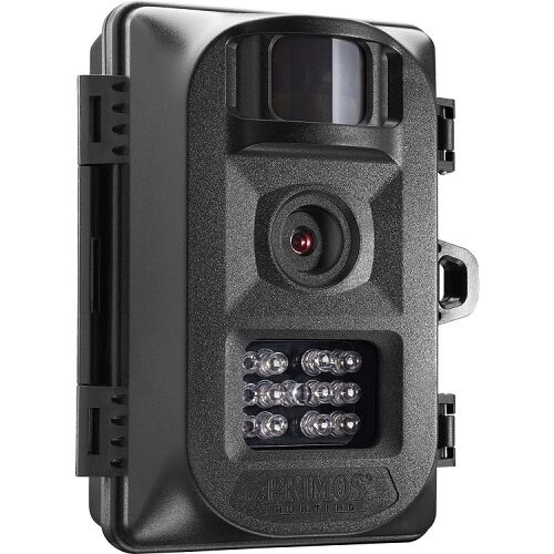 Brand New Primos Easy Cam IR LED 5MP Game Or Trail Camera ...