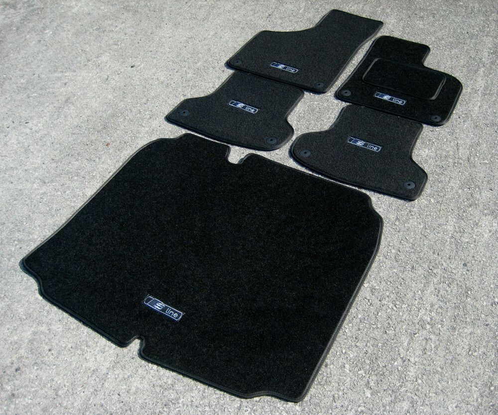Audi A Car Mats New Car Models - Audi car mats