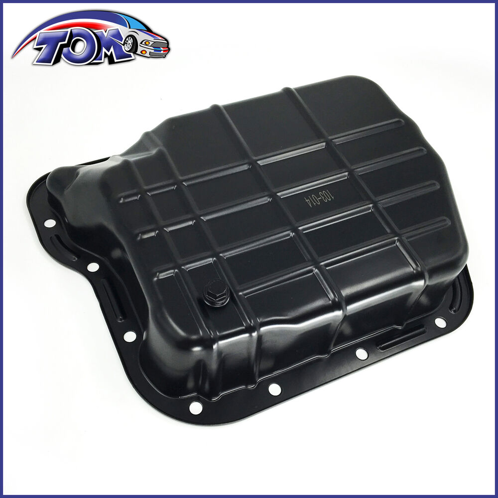 new transmission oil pan for dodge ram 1500 2500 3500. Black Bedroom Furniture Sets. Home Design Ideas