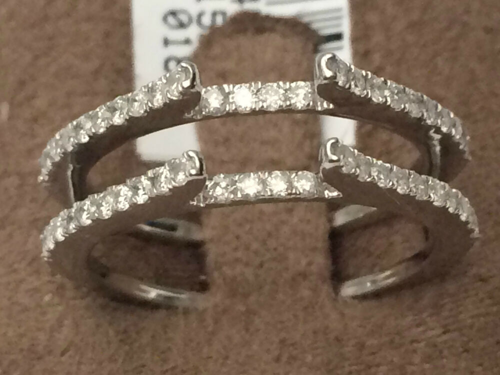 Solitaire Ring History