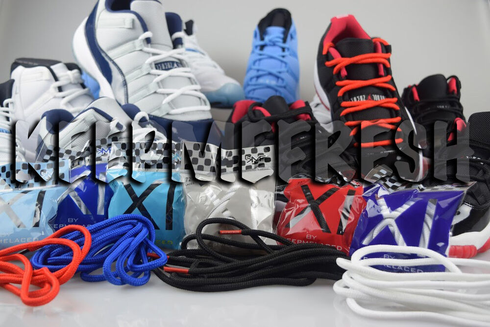 Air Jordan Shoe Lace Locks