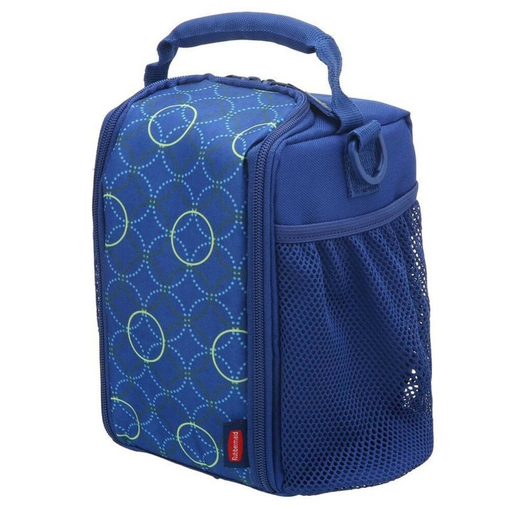 Food To Carr When Travelling: Insulated Lunch Bag Food Storage Container Kids Small