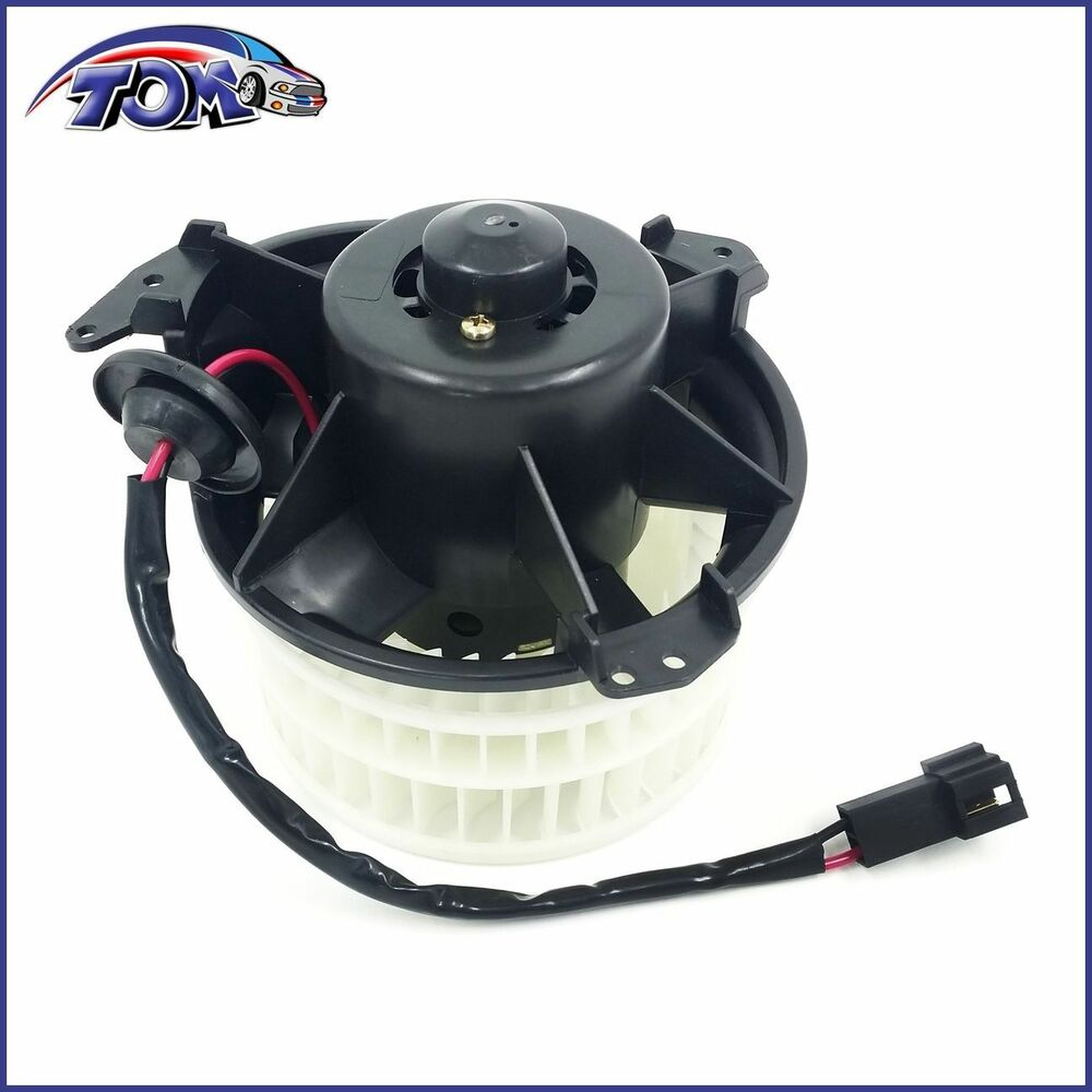 Brand new blower motor for dodge grand caravan chrysler for Blower motor dodge caravan