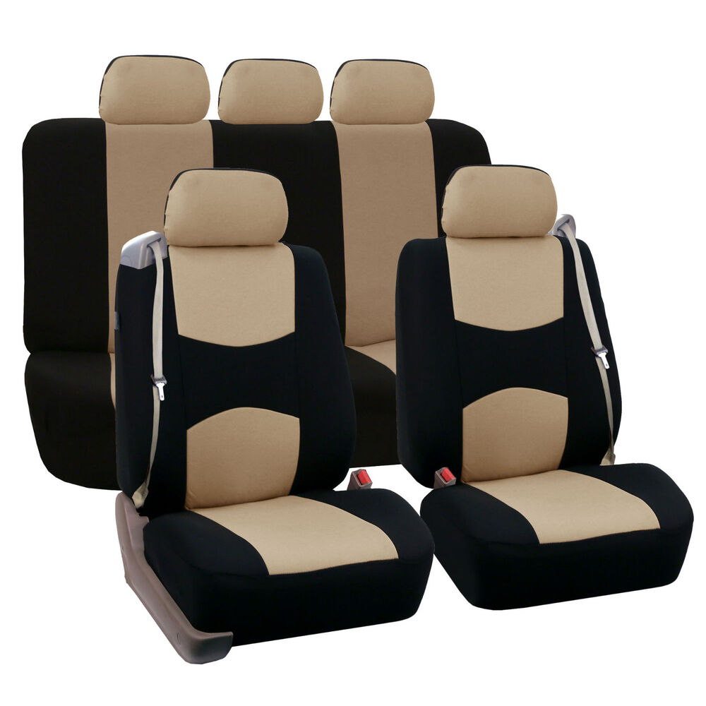 Where To Get Car Seat Covers