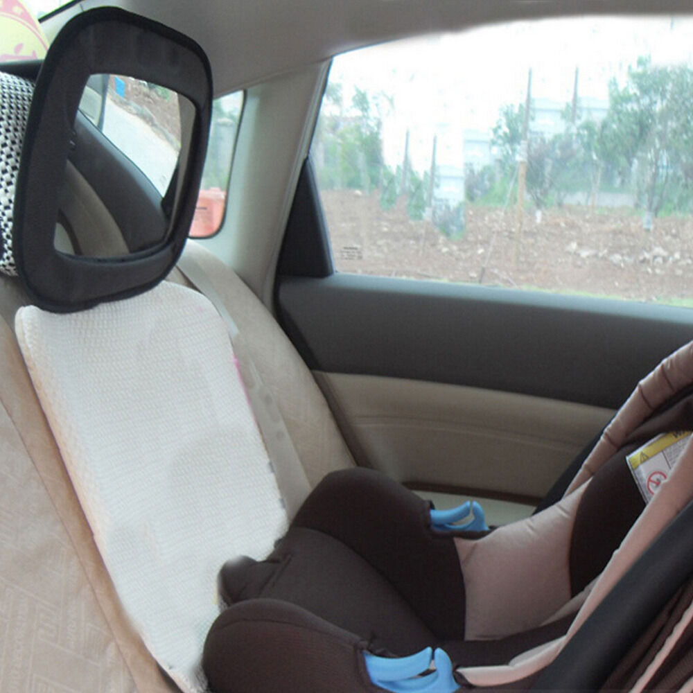 Car Mirror Baby Rear Facing Seat