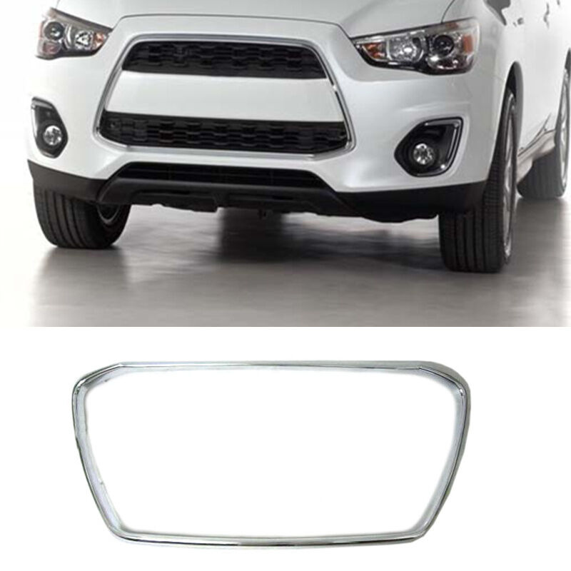 Mitsubishi Sports Car List: For Mitsubishi Outlander Sport ASX RVR 2013-2015 Front