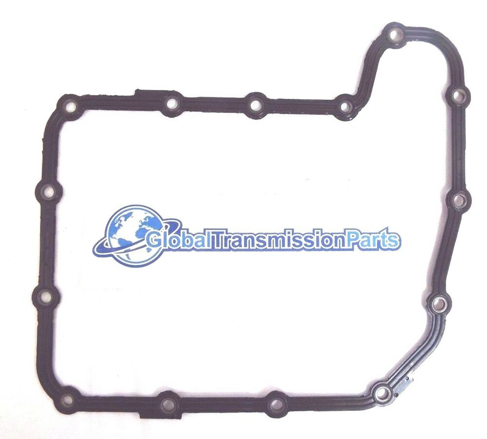 Ford Gasket: Ford CD4E Transmission Oil Pan Molded Rubber Performance