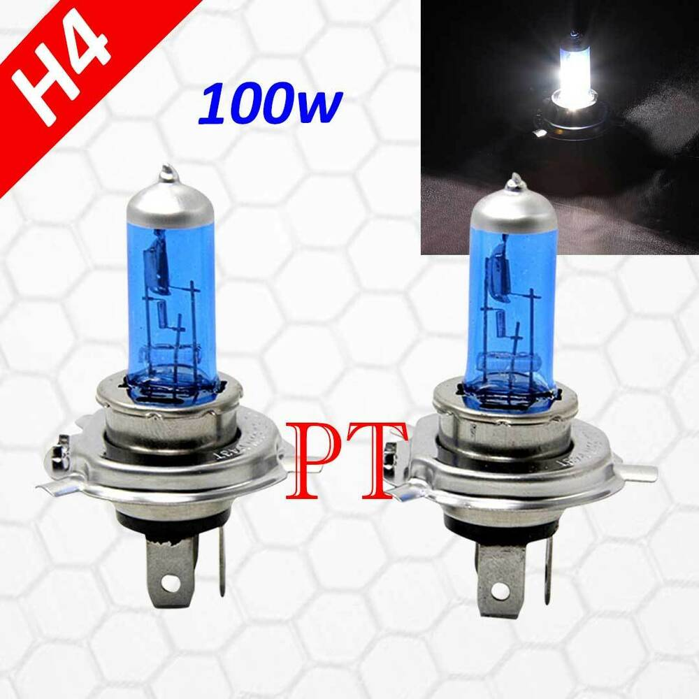 Hid Lamp For Car New Bentley Release Date And Reviews Led Fog Driving Light Bar Wiring Harness Switch Relay Alex Nld H4 9003 Hb2 100w Halogen Xenon Headlight Bulbs Super