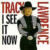 I See It Now by Tracy Lawrence (CD, Sep-1994, Atlantic (Label))