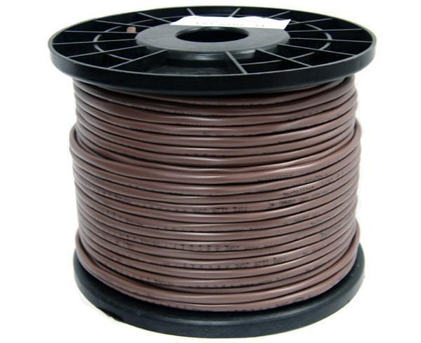 18 5 25 Low Volt Cable : Honeywell thermostat wire gauge conductor