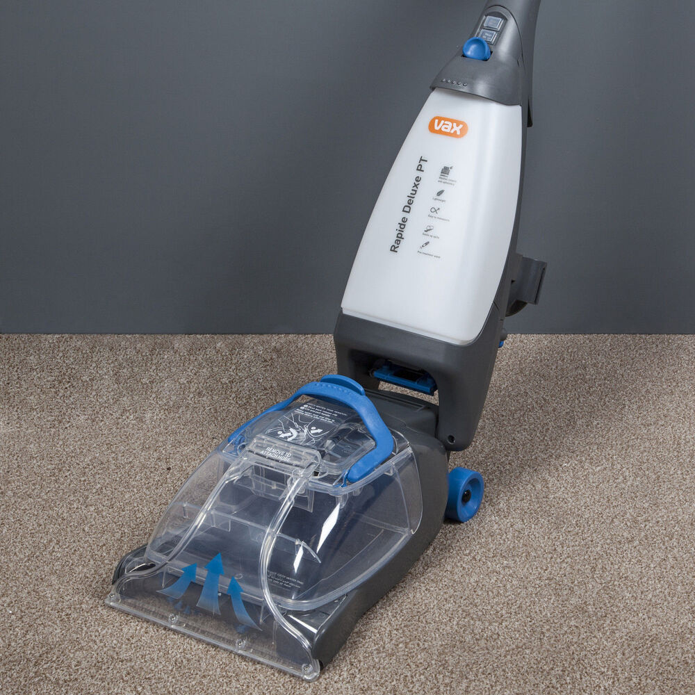 Vax Rapide Classic Carpet Vacuum Cleaner Washer W87rpc Ebay