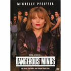 Dangerous Minds (DVD, 1999)