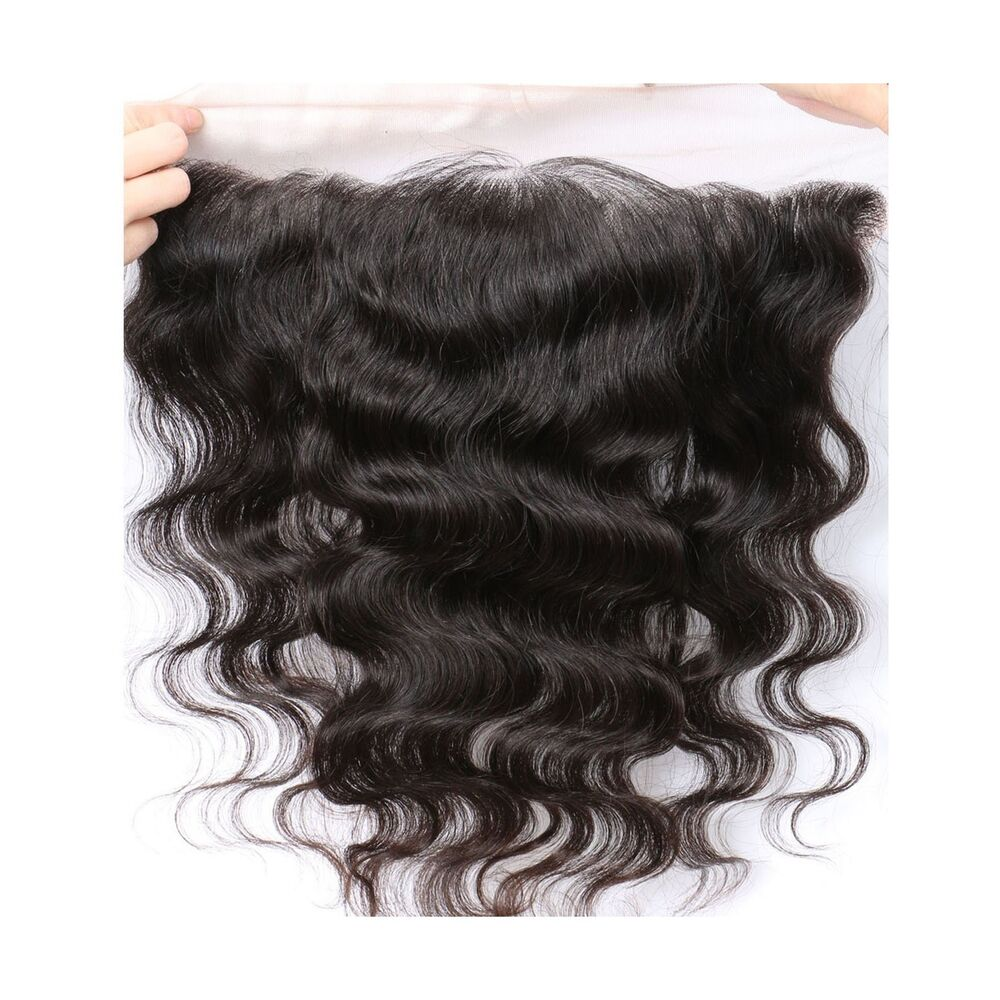 Free Part Ear To Ear 13x4 Quot Full Lace Frontal Closure Body
