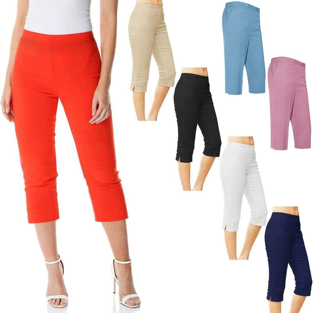 Find Cropped & capri from the Womens department at Debenhams. Shop a wide range of Trousers & leggings products and more at our online shop today. White bree cropped 7/8 trousers Save. Was £ Then £ Now £ > Damsel in a dress Stone bree cropped 7/8 trousers.
