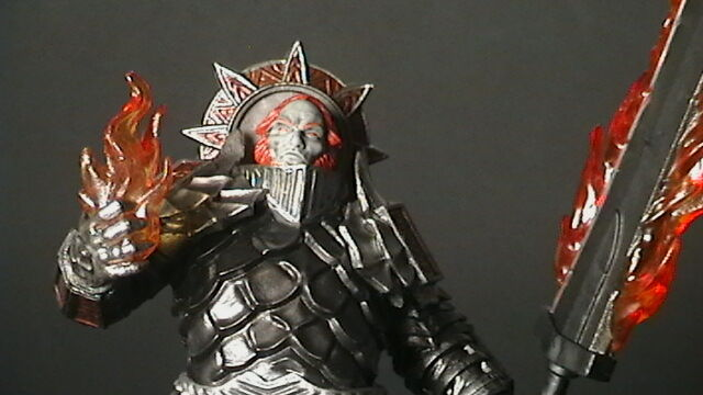 fire giant miniature - photo #41