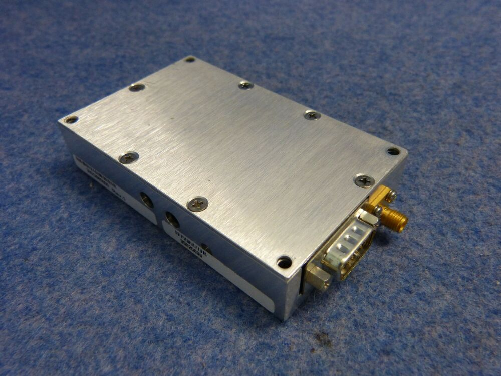Power Amplifier In Rf : dekolink microwave rf 300qb85000 power amplifier ebay ~ Russianpoet.info Haus und Dekorationen