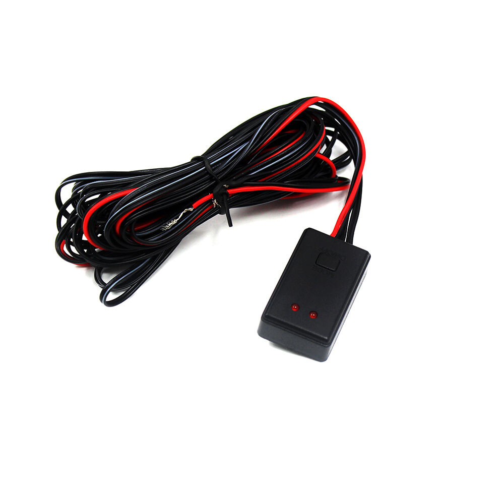 car auto led flash strobe controller box flasher module 2. Black Bedroom Furniture Sets. Home Design Ideas