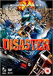 Disaster (DVD, 2009) New and Sealed