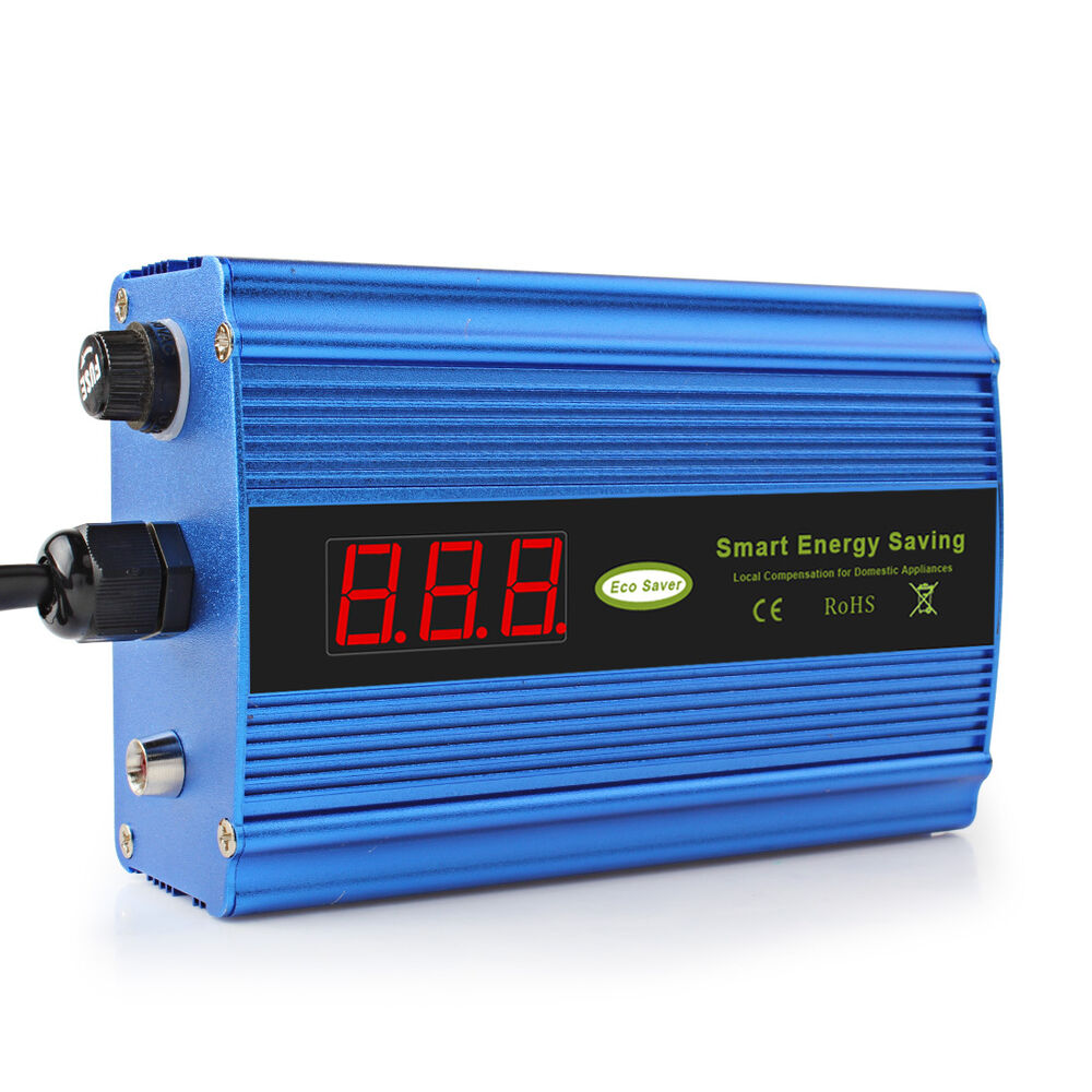 50kw 90 265v 35 Energy Saver Power Saving Box Electricity