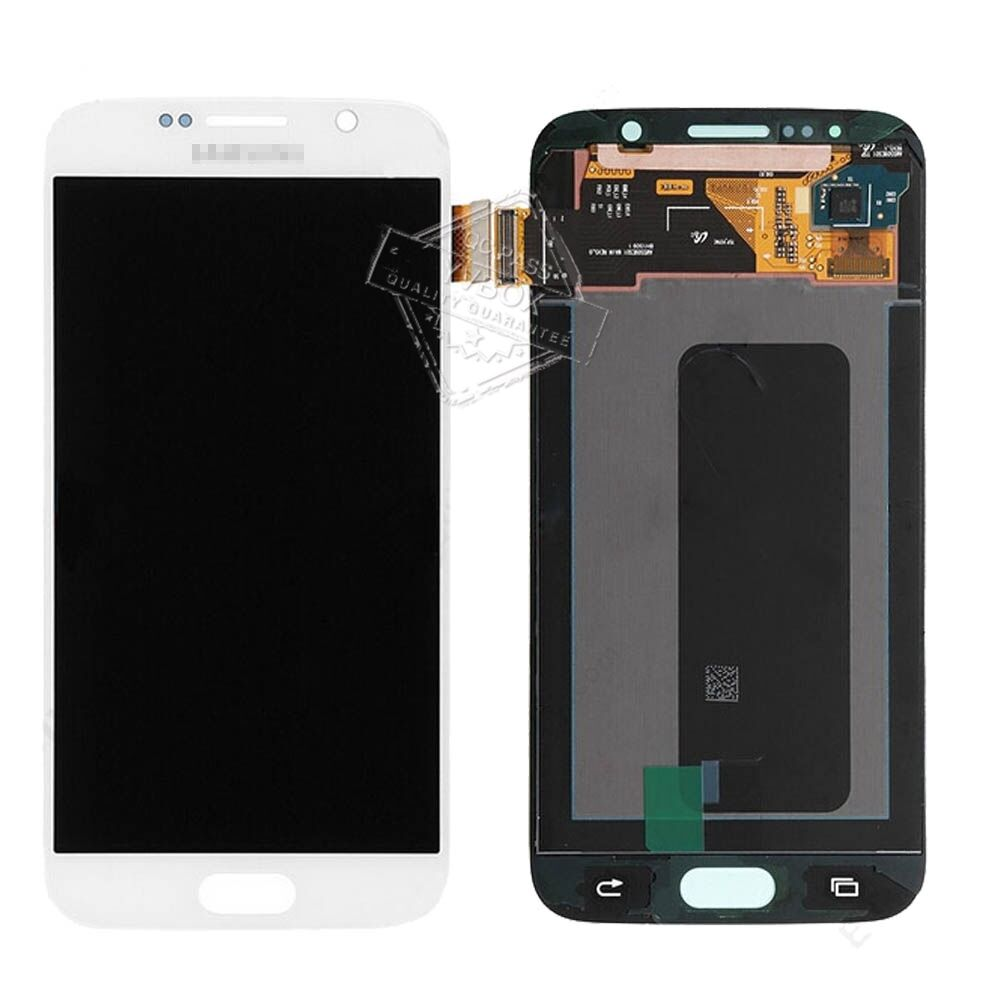 Original Repair Service For Samsung Galaxy S7 edge LCD