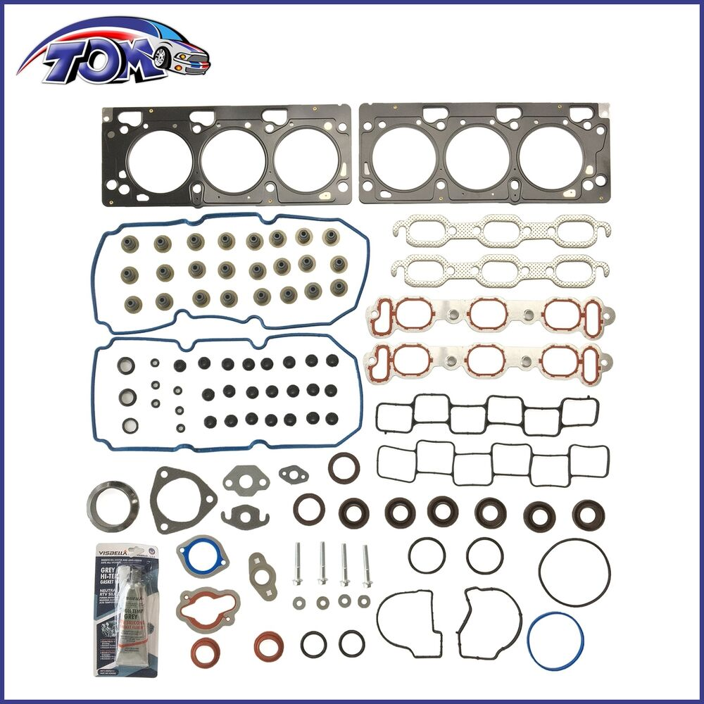 BRAND NEW HEAD GASKET SET FOR 99-06 CHRYSLER 300 PACIFICA