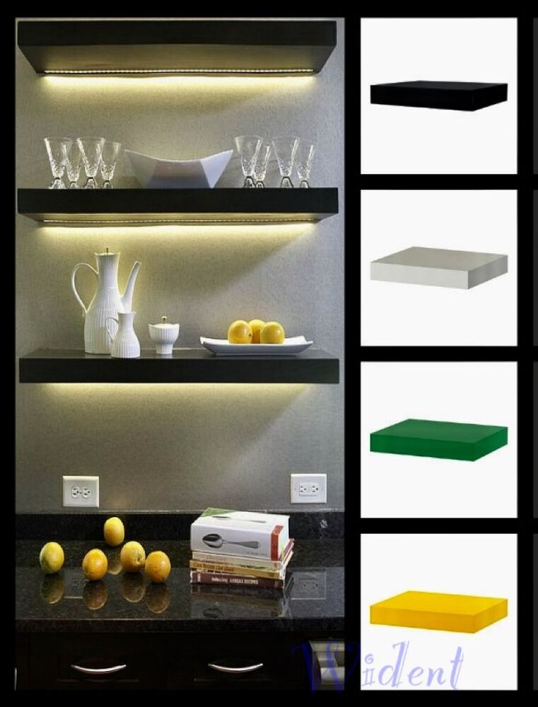 ikea lack shelf ikea lack wall shelf floating conceal mounting ebay 11373